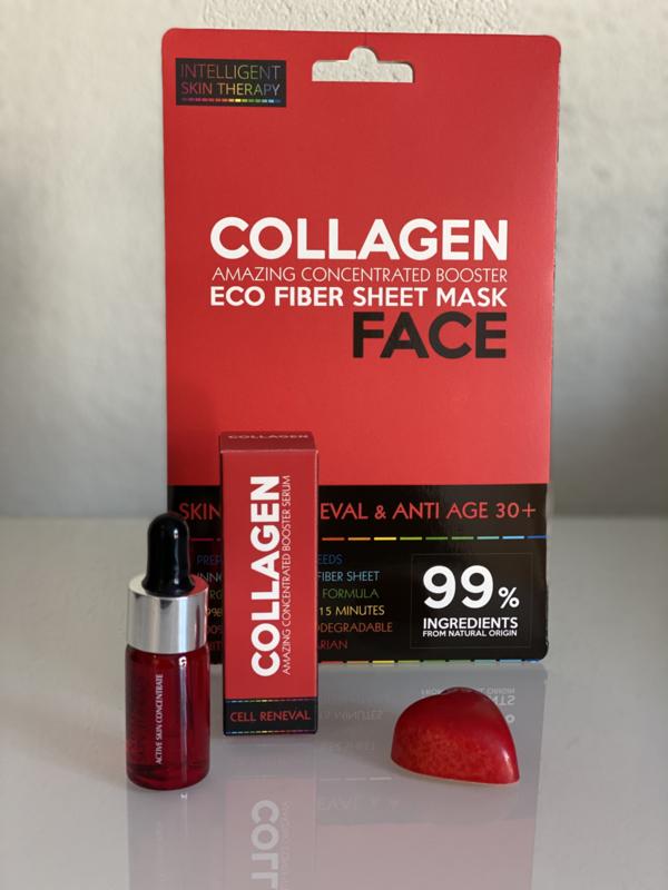 BeautyFace Collageen Boost