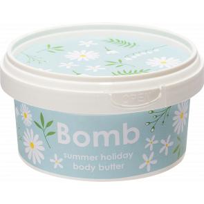Summer Holiday Body Butter