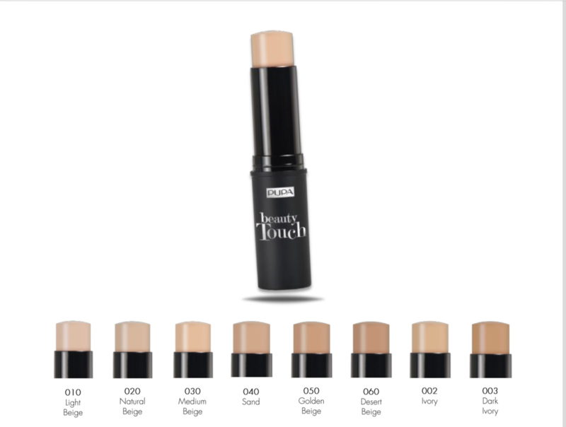Beauty Touch Stick Foundation