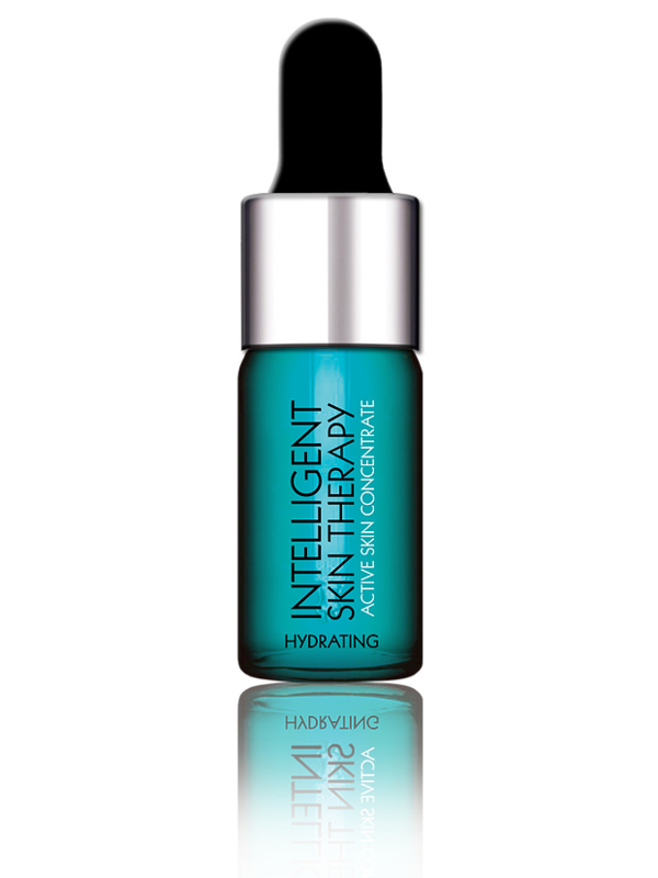 Hydrating Active Skin Therapy Serum 10 ml.