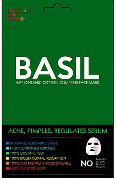 Basil Intelligent Skin Therapy Sheet Mask