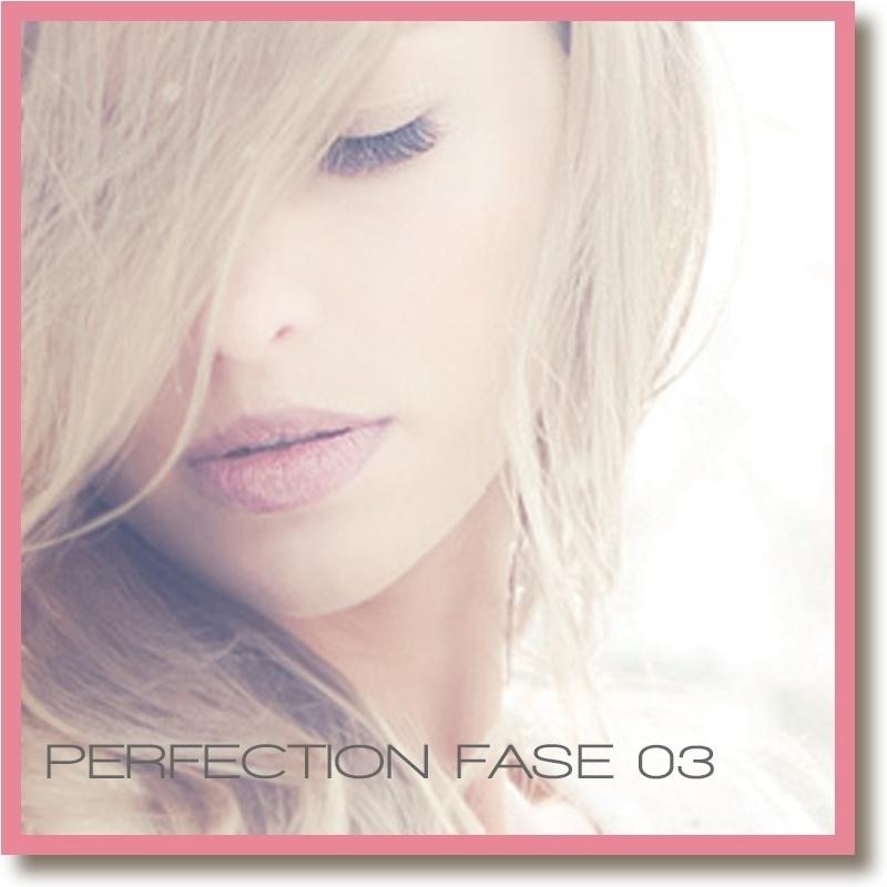 FASE 03 PERFECTION PROGRAM € 78,50