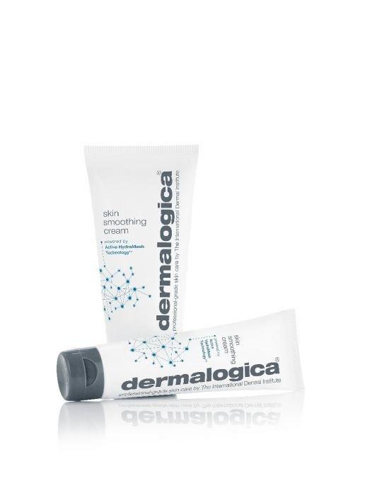 Skin Smoothing Cream.    Normale huid.  50 ml.