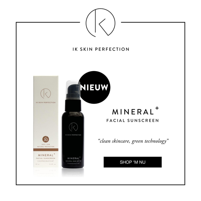 Mineral Facial Protection SPF 30
