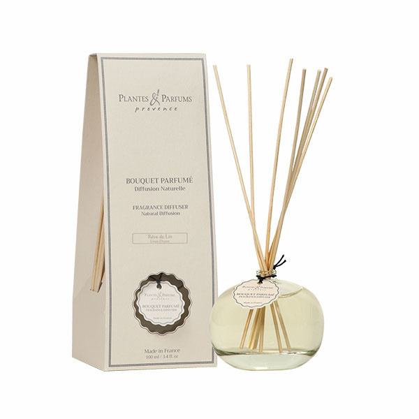 Reed Diffuser Linen Dream