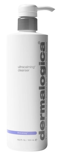 UltraCalming cleanser Dermalogica.   Gevoelige Huid.  500 ml.
