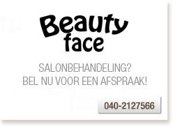 BeautyFace huidbehandeling