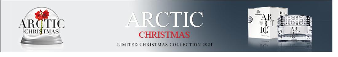 Alessandro Arctic Christmas kerst collectie 2021