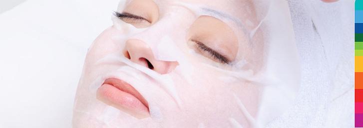 beautyface maskers bio katoen