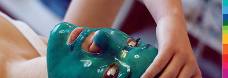 beautyface gezichtsmasker