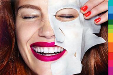 beautyface gezichtsmaskers maximaal effect