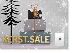 Kerst Sale 2020
