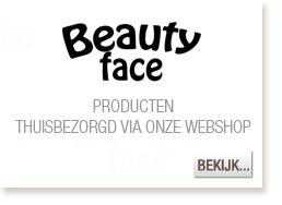 Naar BeautyFace webshop