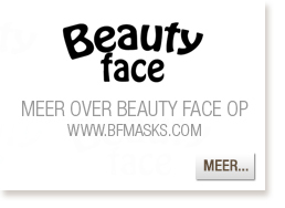 Naar BeautyFace website