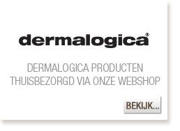 Dermalogica producten bestellen in de webshop