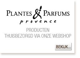 Naar Plantes & Parfums webshop