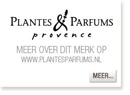 Naar de Plantes et Parfums website