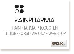 RainPharma producten bestel je bij Huidverzorging Mireille