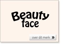 Beautyface biologische gezichtsmaskers