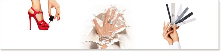 Behandeling handen & voeten