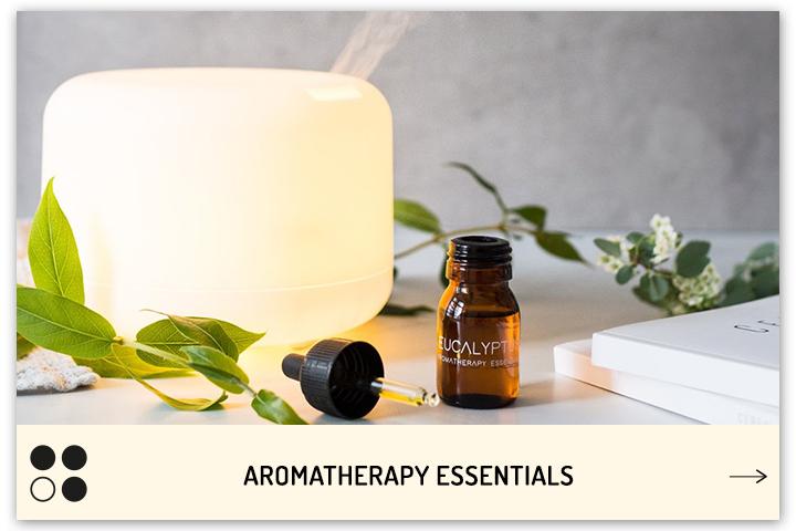 Shop Rainpharma Aromatherapie