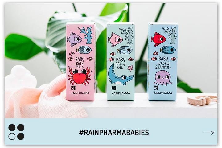 Shop #rainpharmababies babyverzorging