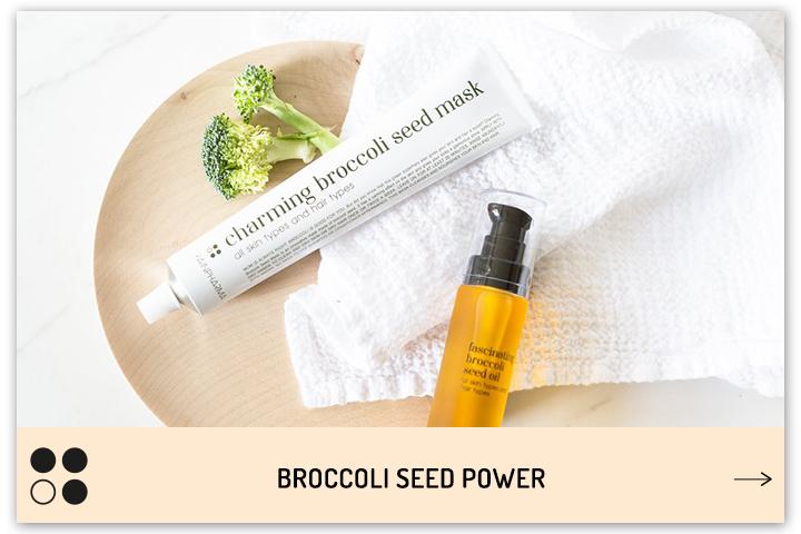 Shop Rainpharma Broccoli Seed Power