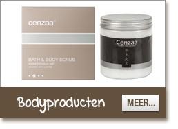 Cenzaa Bodyproducten