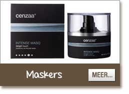 Cenzaa Maskers