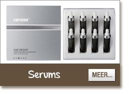 Cenzaa Serums