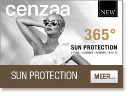Cenzaa Sun Protection