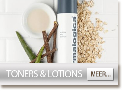 Toners & Lotions