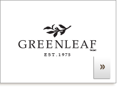 Greenleaf geurzakjes & geurdispensers
