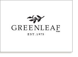 Greenleaf geurzakjes | geurproducten