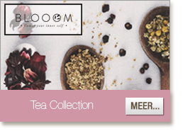 IK Skin Blooom Tea Collection
