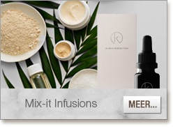 IK SKIN PERFECTION Mix-it Oil Infusions