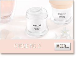 Payot - Creme no. 2 (Nutricia)