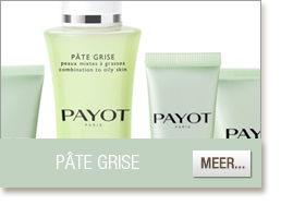 Payot -Pate grise