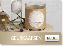 Plantes & Parfums Geurkaarsen