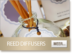 Plantes & Parfums Reed Diffusers