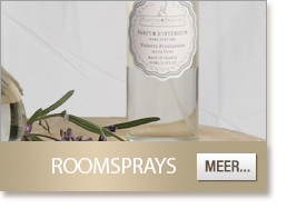 Plantes & Parfums Room sprays