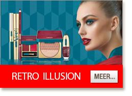 PUPA Retro Illusion De make-up trend voor de herfst van 2018