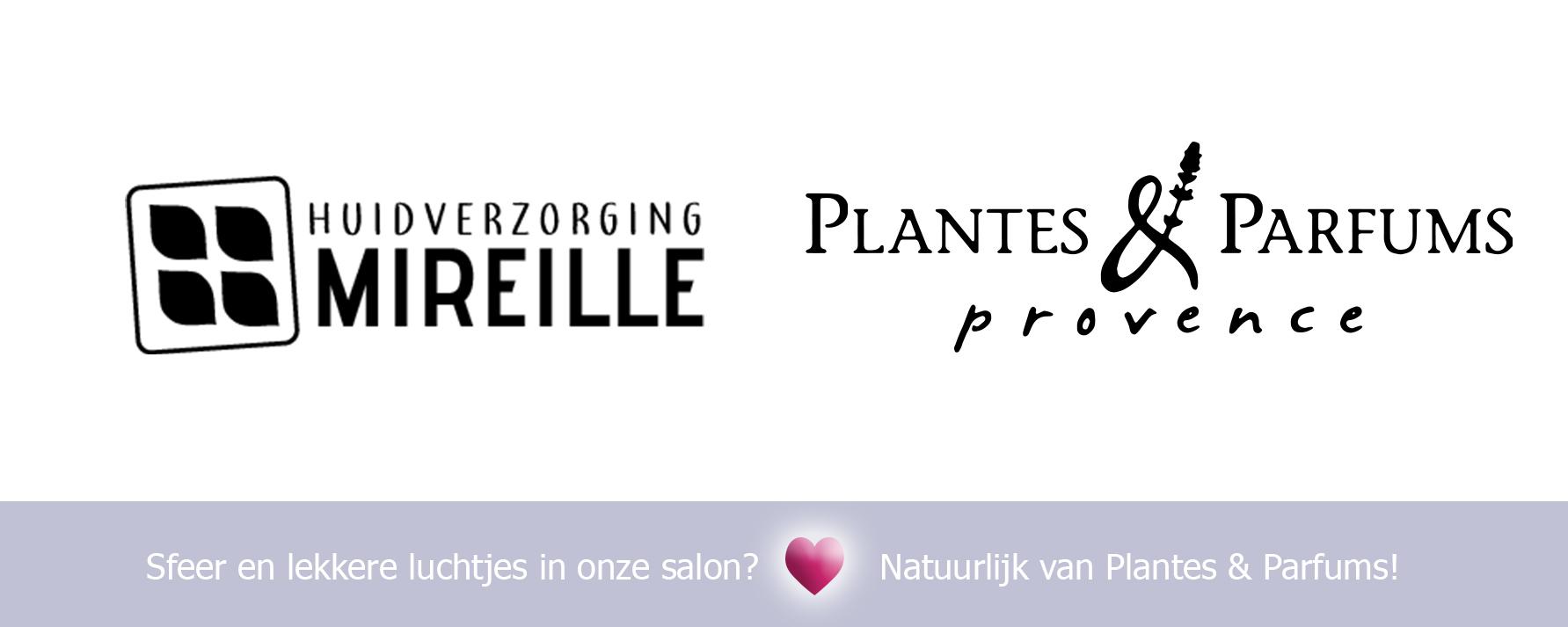 Plantes & Parfums geurkaars