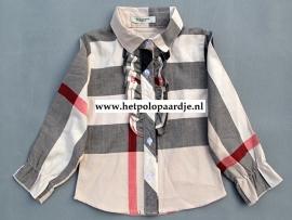 BOUTIQUE blouse BRITT maat 86/92