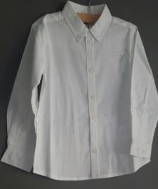 Kids-up wit overhemd