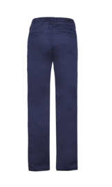 Kids up broek slim fit (navy)
