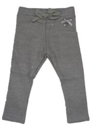 Le Chic Legging grey glitters