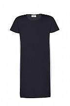 Dxel jurk bies ( zwart)