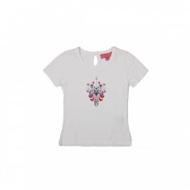 The Dutch Design Bakery Babes t-shirt 382719 Maat 98/104