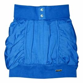Zero Jeans rok Classic kobaltblauw Maat 164/170
